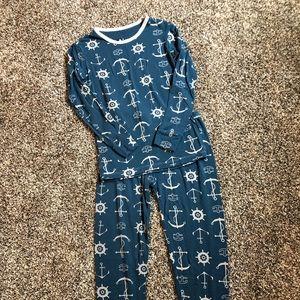 Kickee Pants 2 Piece Pajamas